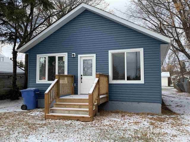 5222 50 Street, Willingdon, AB T0B 4R0 (#E4222678) :: RE/MAX River City