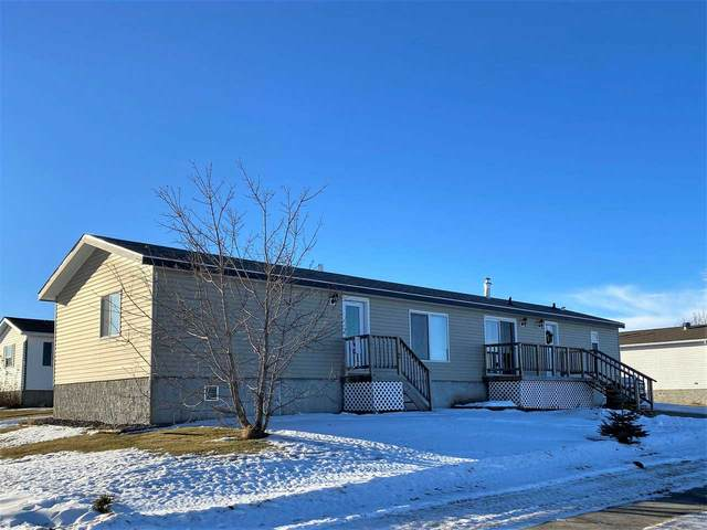 2 Woodcroft Place, Warburg, AB T0C 2T0 (#E4222705) :: The Foundry Real Estate Company