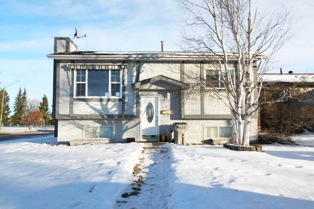 5117 52 Street, Calmar, AB T0C 0V0 (#E4222708) :: The Foundry Real Estate Company