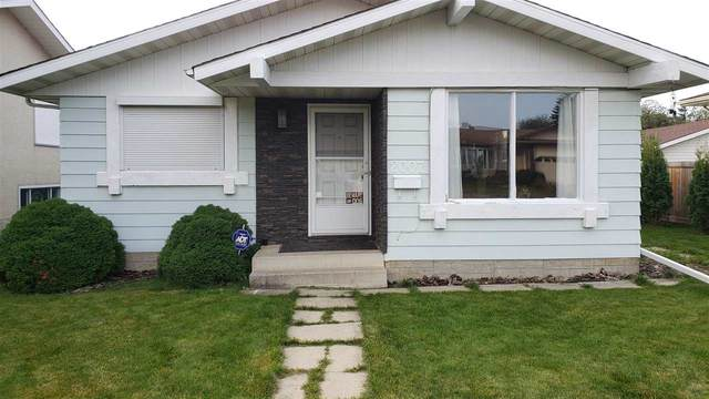 2007 89 Street NW, Edmonton, AB T6K 2A2 (#E4222720) :: RE/MAX River City