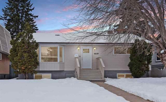 9739 66 Avenue, Edmonton, AB T6E 0M4 (#E4222736) :: The Foundry Real Estate Company