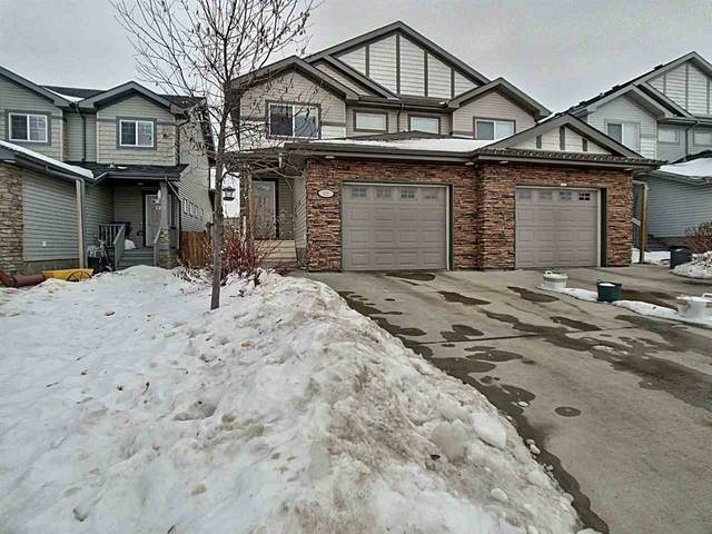 111 51 Street SW, Edmonton, AB T6X 0Z7 (#E4222739) :: The Foundry Real Estate Company