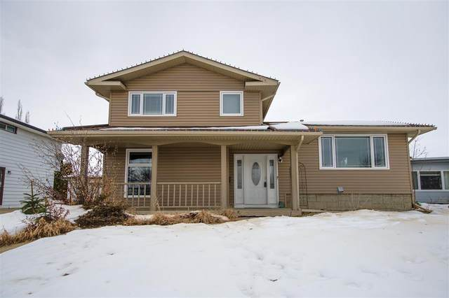 79 Groveland Road, Sherwood Park, AB T8A 3G7 (#E4222744) :: The Foundry Real Estate Company
