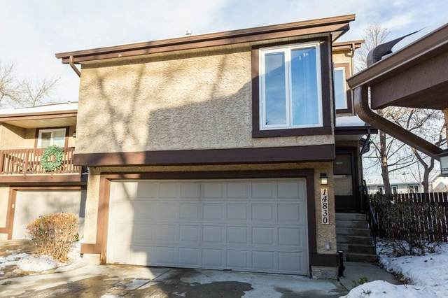 14830 43 Avenue, Edmonton, AB T6H 5S1 (#E4222749) :: The Foundry Real Estate Company