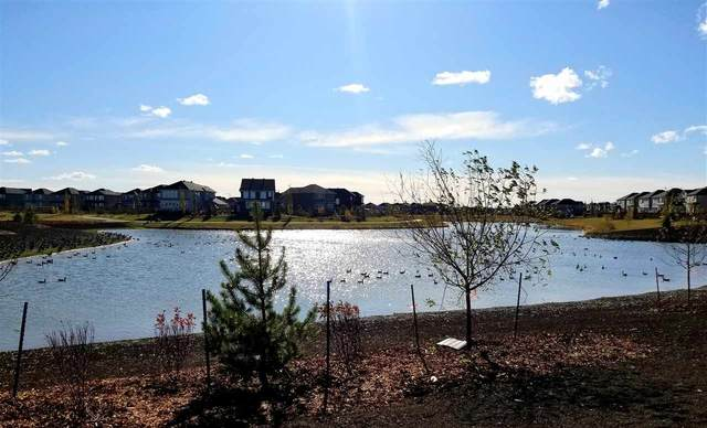 166 Dansereau Way, Beaumont, AB T4X 2Y5 (#E4222804) :: The Foundry Real Estate Company