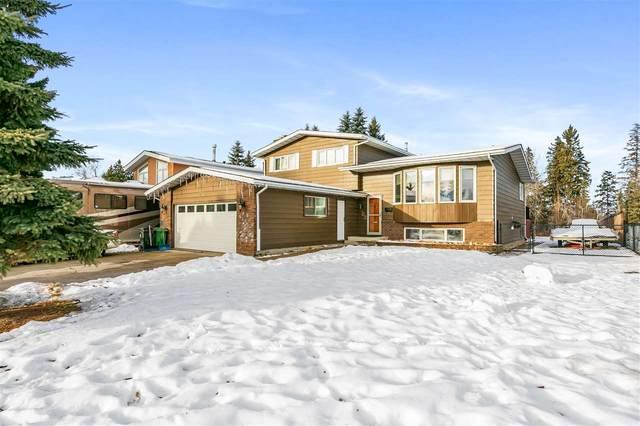 8746 100 Avenue, Fort Saskatchewan, AB T8L 2Y7 (#E4222815) :: The Foundry Real Estate Company