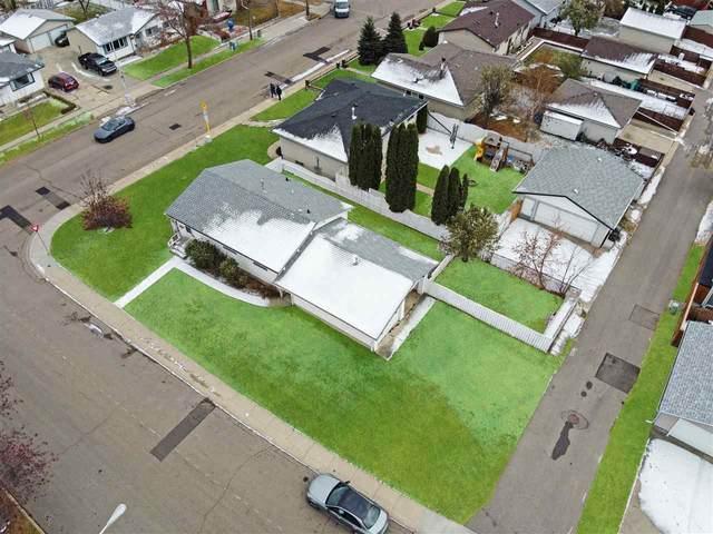 6203 146 Avenue, Edmonton, AB T5A 1T2 (#E4222818) :: The Foundry Real Estate Company