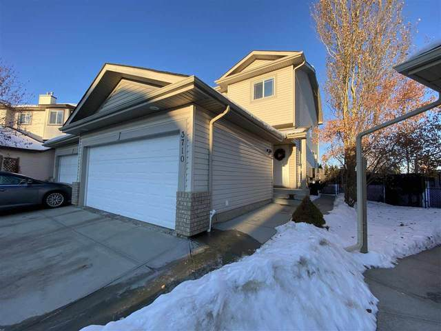 3710 160A Avenue, Edmonton, AB T5Y 3G1 (#E4222821) :: The Foundry Real Estate Company