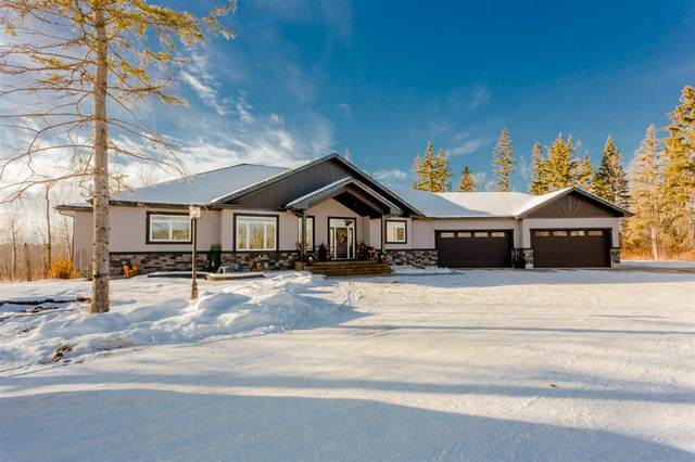 1040 49320 RGE RD 240A, Rural Leduc County, AB T4X 0W1 (#E4222881) :: The Foundry Real Estate Company