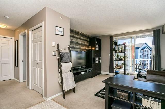 408 42 Summerwood Boulevard, Sherwood Park, AB T8H 0C3 (#E4222891) :: The Foundry Real Estate Company