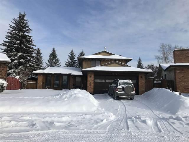 10917 167A Avenue, Edmonton, AB T5X 2Z1 (#E4222898) :: The Foundry Real Estate Company