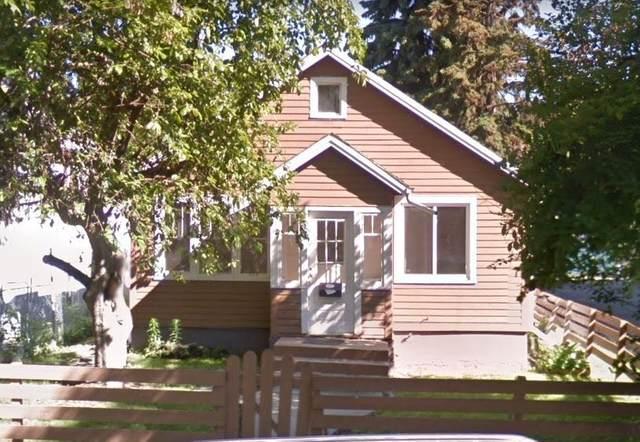 9628 109 Avenue, Edmonton, AB T5H 1C8 (#E4222925) :: The Foundry Real Estate Company