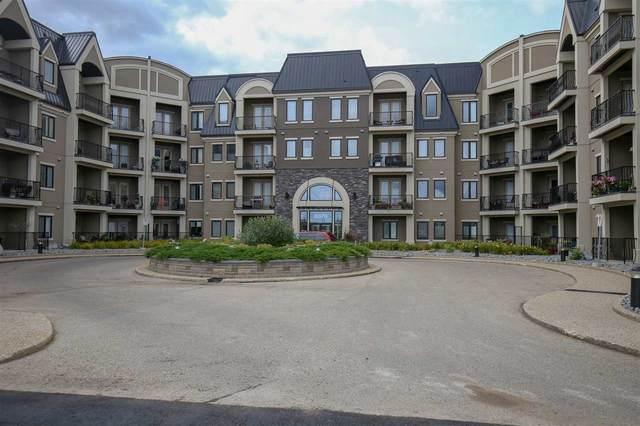 342 6079 Maynard Way, Edmonton, AB T6R 0S4 (#E4222931) :: The Foundry Real Estate Company