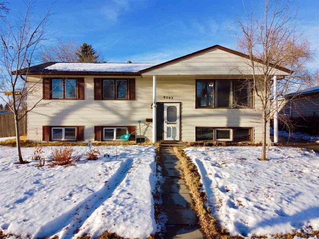 9202 95 Avenue, Fort Saskatchewan, AB T8L 1C7 (#E4222959) :: The Foundry Real Estate Company