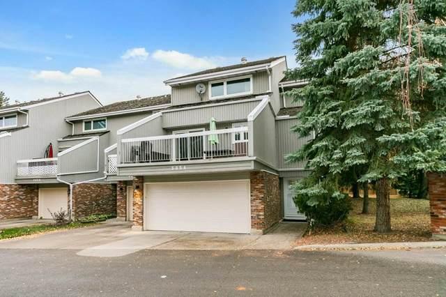 3054 108 Street, Edmonton, AB T6J 3S6 (#E4222979) :: The Foundry Real Estate Company