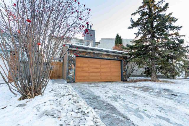 12313 25 Avenue, Edmonton, AB T6J 4S7 (#E4222981) :: Müve Team | RE/MAX Elite