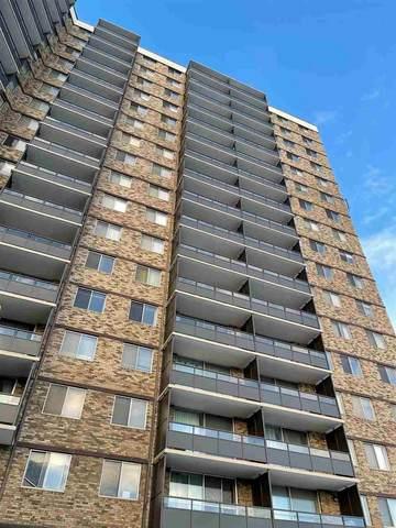 1212 13910 Stony_Plain Road, Edmonton, AB T5N 3R2 (#E4223017) :: The Foundry Real Estate Company