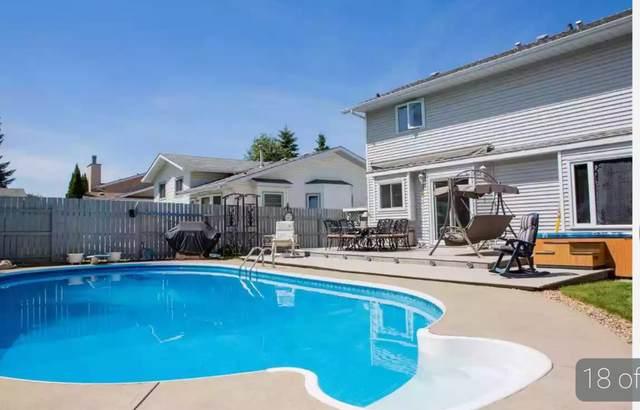 3207 145 Avenue, Edmonton, AB T5Y 2E9 (#E4223018) :: The Foundry Real Estate Company
