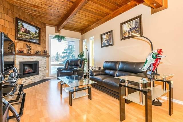 260 Richfield Road, Edmonton, AB T6K 0K4 (#E4223020) :: The Foundry Real Estate Company