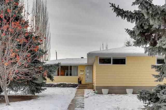 7904 142 Street, Edmonton, AB T5R 0L8 (#E4223040) :: Initia Real Estate