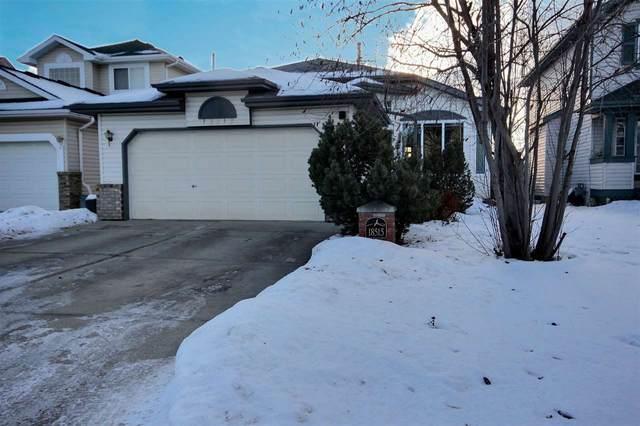 18515 49 Avenue, Edmonton, AB T6M 2R3 (#E4223043) :: The Foundry Real Estate Company