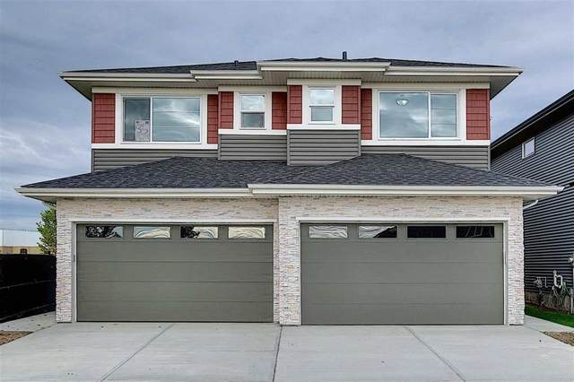 33 Peter Street, Spruce Grove, AB T7X 0R4 (#E4223134) :: The Foundry Real Estate Company
