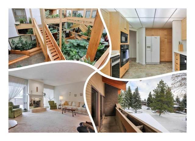 7 14820 45 Avenue, Edmonton, AB T6H 5M5 (#E4223141) :: The Foundry Real Estate Company