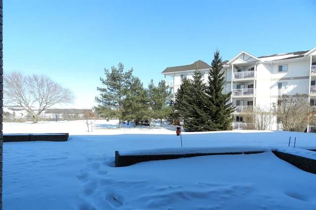 113 9926 100 Avenue, Fort Saskatchewan, AB T8L 4E3 (#E4223181) :: The Foundry Real Estate Company