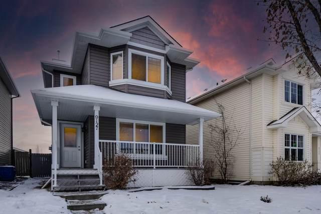 9127 213 Street, Edmonton, AB T5T 0W5 (#E4223190) :: The Foundry Real Estate Company