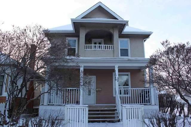 11548 96 Street, Edmonton, AB T5G 1T7 (#E4223192) :: The Foundry Real Estate Company