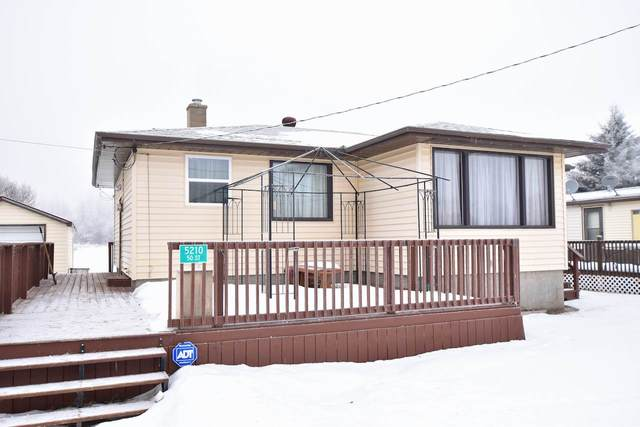 5210 50 St Newbrook, Newbrook, AB T0A 2P0 (#E4223194) :: The Foundry Real Estate Company