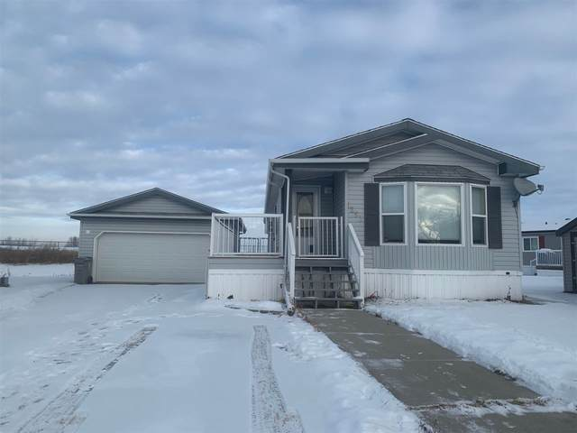 1253 53222 Range Road 272, Rural Parkland County, AB T7X 4M4 (#E4223216) :: The Foundry Real Estate Company