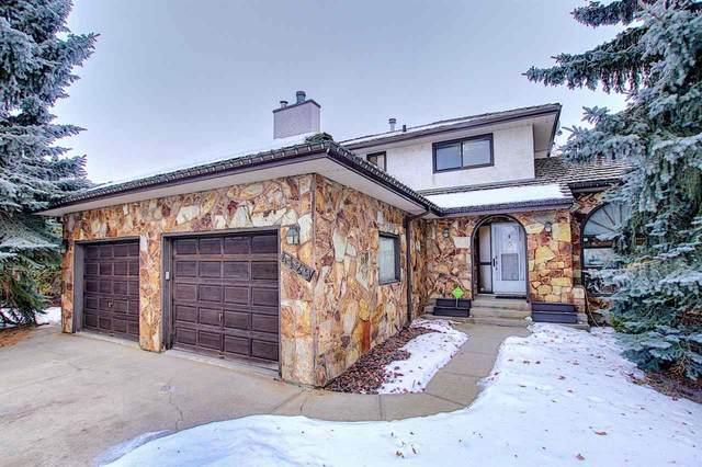4129 147 Street, Edmonton, AB T6H 5V6 (#E4223239) :: The Foundry Real Estate Company