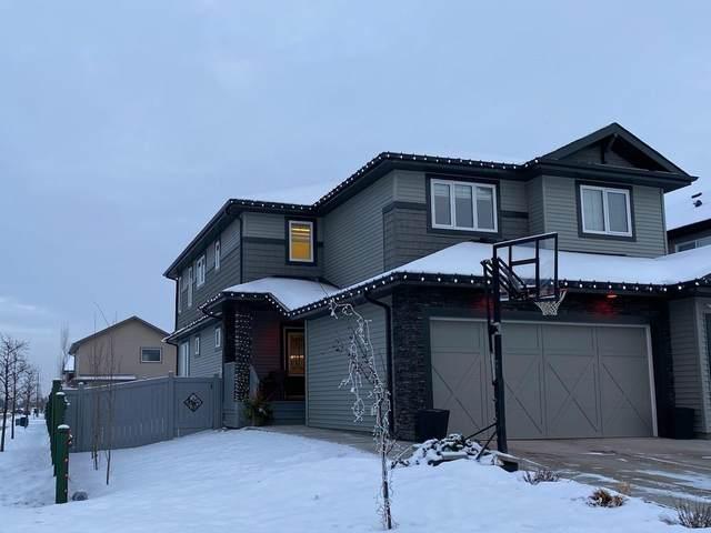 9523 209 Street, Edmonton, AB T5T 7J5 (#E4223250) :: The Foundry Real Estate Company