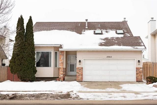 15412 Beaumaris Road, Edmonton, AB T5X 4C1 (#E4223255) :: The Foundry Real Estate Company