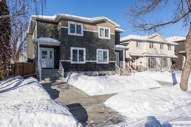 10406 155 Street, Edmonton, AB T5P 2M3 (#E4223280) :: The Foundry Real Estate Company
