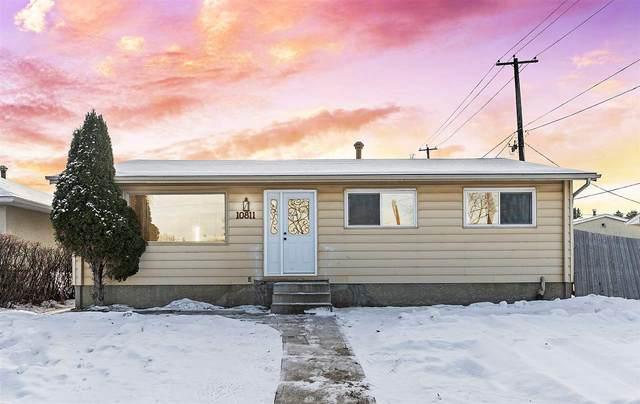 10811 137 Avenue, Edmonton, AB T5E 1Z2 (#E4223295) :: The Foundry Real Estate Company
