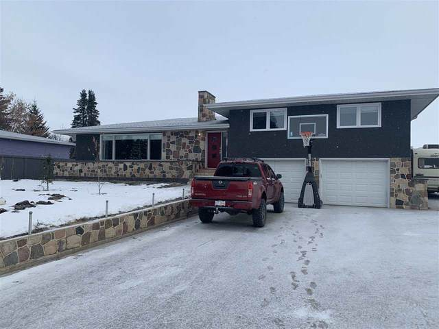 4601 52 ST, Thorsby, AB T9E 5H6 (#E4223297) :: The Foundry Real Estate Company