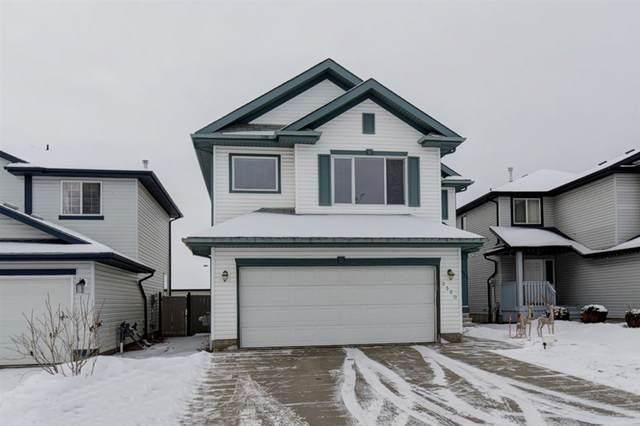 3320 21 Street, Edmonton, AB T6T 0C4 (#E4223299) :: The Foundry Real Estate Company