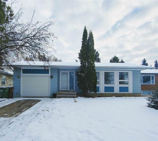22 Afton Crescent, St. Albert, AB T8N 2T3 (#E4223316) :: The Foundry Real Estate Company
