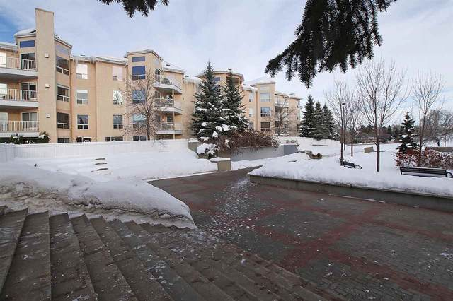 223 15499 Castle_Downs Road, Edmonton, AB T0A 2W0 (#E4223325) :: The Foundry Real Estate Company
