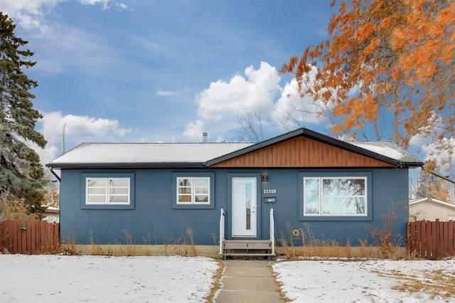 12519 137 Avenue, Edmonton, AB T5L 4C2 (#E4223349) :: The Foundry Real Estate Company