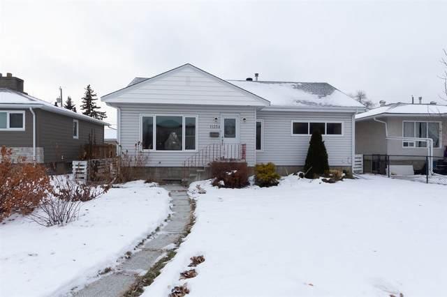 11234 117 Street, Edmonton, AB T5G 2W2 (#E4223354) :: The Foundry Real Estate Company