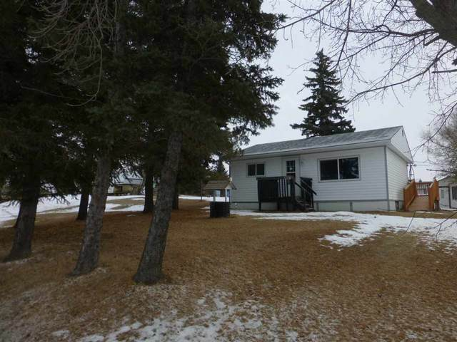 5027 52 St, Ranfurly, AB T0B 3T0 (#E4223368) :: Initia Real Estate