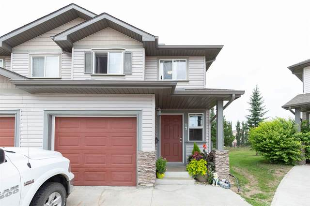 2816 34 Avenue, Edmonton, AB T6T 2B4 (#E4223378) :: The Foundry Real Estate Company
