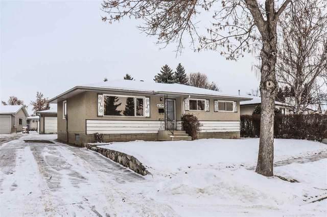 6104 145 Avenue, Edmonton, AB T5A 1S7 (#E4223389) :: The Foundry Real Estate Company