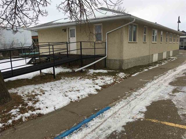 5321 50 Street, Tofield, AB T0B 4J0 (#E4223390) :: The Foundry Real Estate Company
