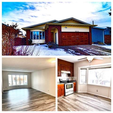 8523 152B Avenue, Edmonton, AB T5C 6G1 (#E4223403) :: RE/MAX River City