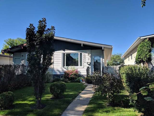 12014 88 Street NW, Edmonton, AB T5B 3S4 (#E4223418) :: The Foundry Real Estate Company