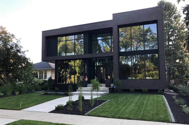 10232 130 Street, Edmonton, AB T5N 1X5 (#E4223448) :: The Foundry Real Estate Company
